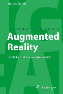 Augmented Reality Book Cover
