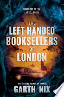Book The Left Handed Booksellers of London