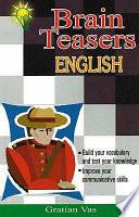 Brain Teasers in English