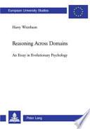 Reasoning Across Domains