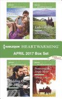 Harlequin Heartwarming April 2017 Box Set Book