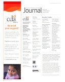 Journal of the California Dental Association