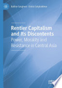 Book Rentier Capitalism and Its Discontents