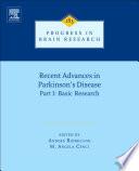 Recent Advances in Parkinson s Disease  Basic research
