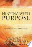 Praying with Purpose (eBook)
