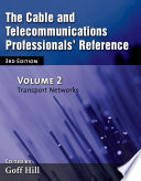 The Cable and Telecommunications Professionals  Reference