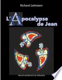 illustration du livre L'Apocalypse de Jean