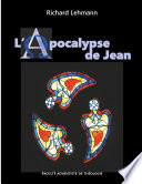 illustration L'Apocalypse de Jean