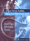 Multicultural Health Psychology