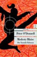 Modesty Blaise - Der Xanadu-Talisman