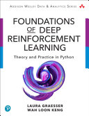 Foundations of Deep Reinforcement Learning Book