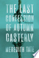 Book The Last Confession of Autumn Casterly
