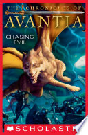 the chronicles of avantia 2 chasing evil