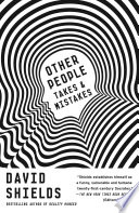Other People Book PDF