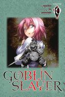 Goblin Slayer  Chapter 10  manga