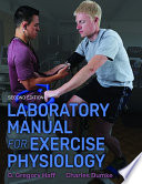 Laboratory Manual for Exercise Physiology  2E