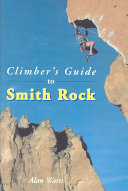 Climber s Guide to Smith Rock