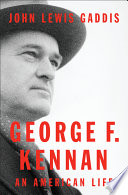 George F  Kennan