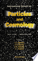 Particles and Cosmology