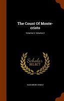 download ebook the count of monte-cristo pdf epub