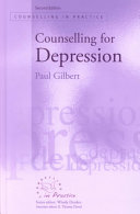 Counselling for Depression And Sensitive Approach Counselling For Depression Is An