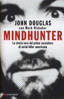 Mindhunter book