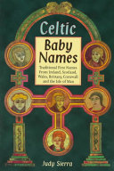 Celtic Baby Names