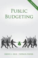 Public Budgeting