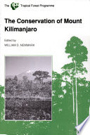 The Conservation of Mount Kilimanjaro