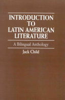 Introduction to Latin American Literature