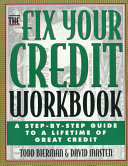 The Fix Your Credit Workbook