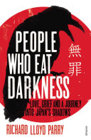 People Who Eat Darkness 2018 Rathbones Folio Prize *** In The Summer