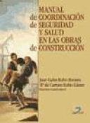Manual de coordinaci  n de seguridad y salud en las obras de construcci  n Programaci?n De Cursos De Coordinador