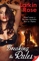 Breaking the Rules Book Cover