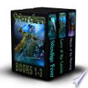 The Warden Series  Books 1   3