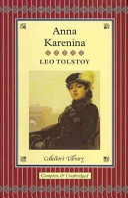 cover img of Anna Karenina