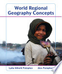 World Regional Geography Concepts