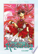 Magic Knight Rayearth