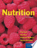 Nutrition : and advanced non-majors nutrition, fifth edition is...