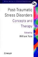 Post Traumatic Stress Disorders