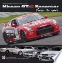 Nissan GT R Supercar