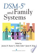 DSM 5   and Family Systems