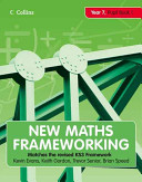 New Maths Frameworking - Year 7