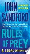 Rules of Prey Book PDF