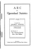 A B C Of Queensland And Australian Statistics