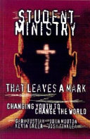 Student Ministry That Leaves a Mark