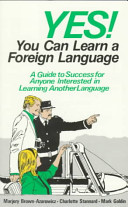 Yes  You Can Learn a Foreign Language