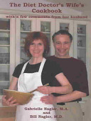 The Diet Doctor s Wife s Cookbook