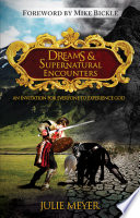 Dreams and Supernatural Encounters Experiences Between God And An Ordinary Young Woman