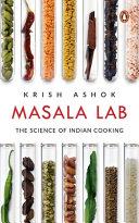 Masala Lab Book PDF